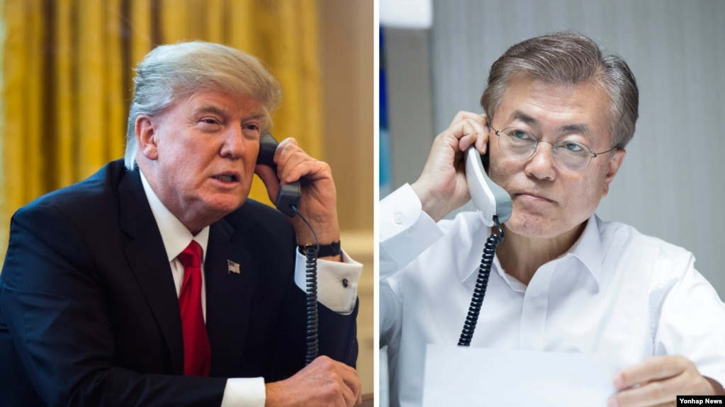 Will North Korea attend a summit with US President?