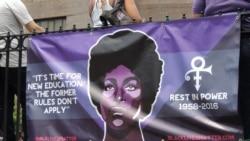 Top Ten Música na América: Casa de Prince vai ser museu