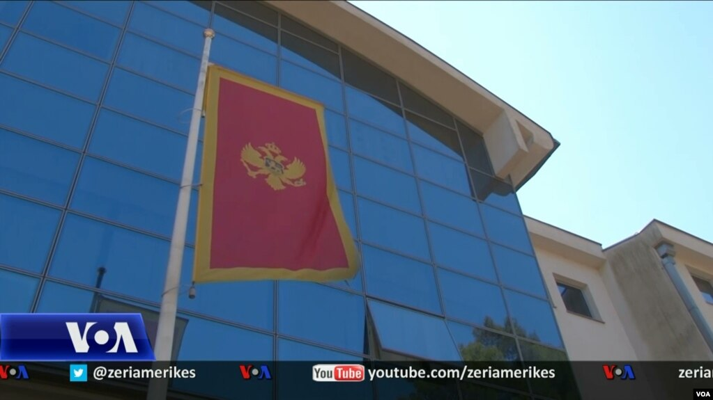 Përgatitjet për zgjedhjet presidenciale në Malin e Zi