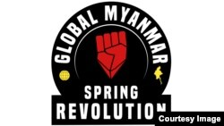 Global Myanmar Spring Revolution on 2nd May 2021