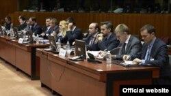 Međuvladina konferencija Crne Gore i Evropske unije (gov.me)
