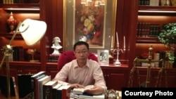 重庆律师游飞翥(来自游飞翥微博)