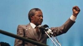 Mandela, jeta dhe vepra e tij