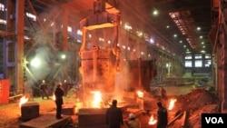 """Baku Steel Company"""