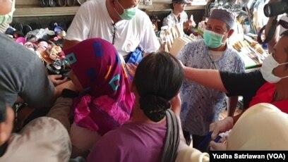 Empati Di Tengah Pandemi Corona