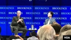 جوزف دنفورد: ما بر مذاکرات به رهبری افغانها توسط افغانها تاکید ورزیده ایم