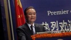 نخست وزیر چین به مردم قول داد دولت او تورم را مهار کند