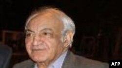 جمشید لایق، هنرپیشه قدیمی تئاتر و سینما و بازیگر فیلم های دایره مینا و رگبار درگذشت