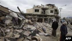 Irak Siyasi Kriz ve Bombalı Saldırılarla Karşı Karşıya