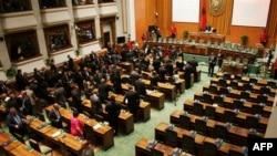 """Raporti """"Vendet në Tranzicion 2010"""", Shqipëria ende shumë për të bërë"""
