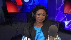 LMF: Politique et parité en RDC