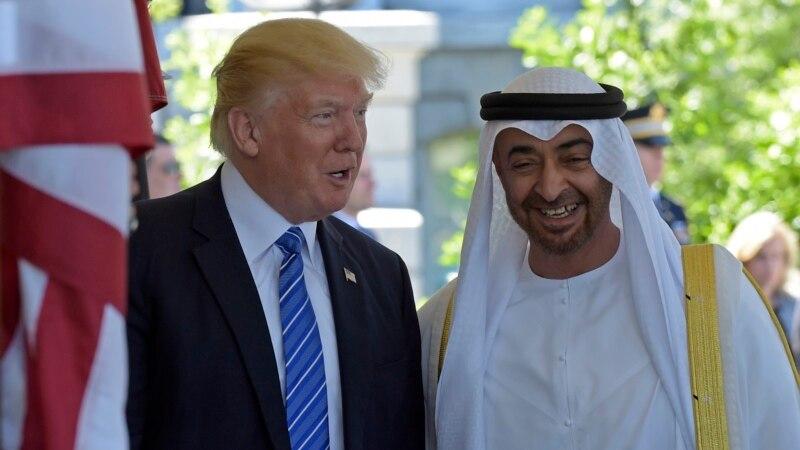 Lawatan Trump Isyaratkan Perubahan Besar Kebijakan di Timur Tengah