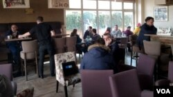 Cafe u BL