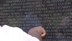 Гласовите на Америка: Џен Скрагс, основач на Споменикот на ветераните од Виетнамската војна