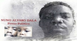 Livro de Nuno Dala será lançado em Lisboa - 1:56