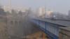 Zagađenje vazduha pogoduje Kovidu 19