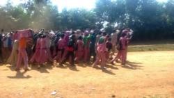 """Hiriirri """"Haleellaan Raayyaan Ittisaa Nu Irraa Haa Dhaabatu!"""" Jedhu Oromiyaa Keessatti Itti-fufee Jira"""