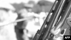 1 công dân Mỹ bị kết án tù vì âm mưu mua bán vũ khí trái phép