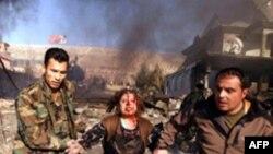 Afganistan'da Televizyonlara Yayın Yasağı
