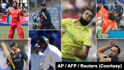 پاکستان یا کسی پاکستانی نژاد کھلاڑی نے پاکستان کے علاوہ کسی اور ملک کی انٹرنیشنل کرکٹ میں نمائندگی کی ہے تو ایسے ملکوں کی فہرست میں انگلینڈ نمایاں ہے۔
