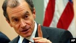 Деніел Фрід, координатор політики з питань санкцій Державного департаменту США