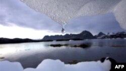 Китайские ученые рекомендуют правительству сосредоточить внимание на Арктике