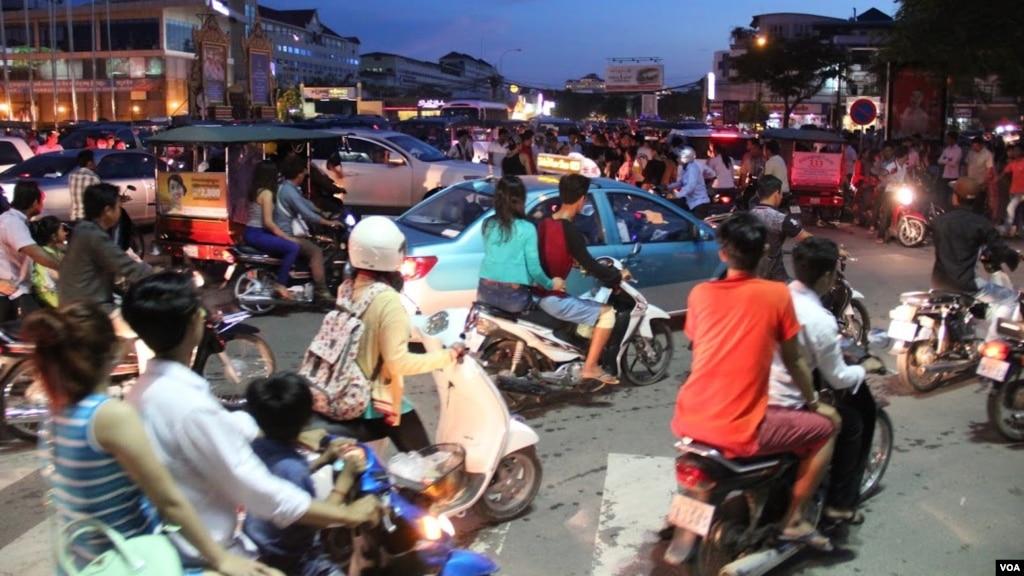 traffic accident and law in cambodia Cambodia kingdom of cambodia  cambodia - level 1: exercise normal  precautions o e n h u t c  local laws & special circumstances.