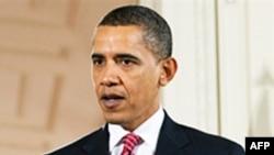 اوباما: فشار بر حکومت اسد را افزایش خواهیم داد.