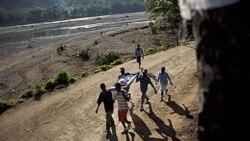 پژوهشگران آمريکايی: ويروس وبا از جنوب آسيا به هائيتی منتقل شده است