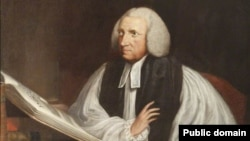 Robert Lowth, bishop of London in the 18th century, wrote a book of grammar rules that are still used today.