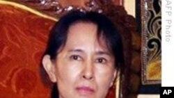 สหรัฐตำหนิพม่า เนื่อจากพรรคฝ่ายค้านของพม่า ตัดสินใจคว่ำบาตรการเลือกตั้งที่จะมีขึ้นในปีนี้