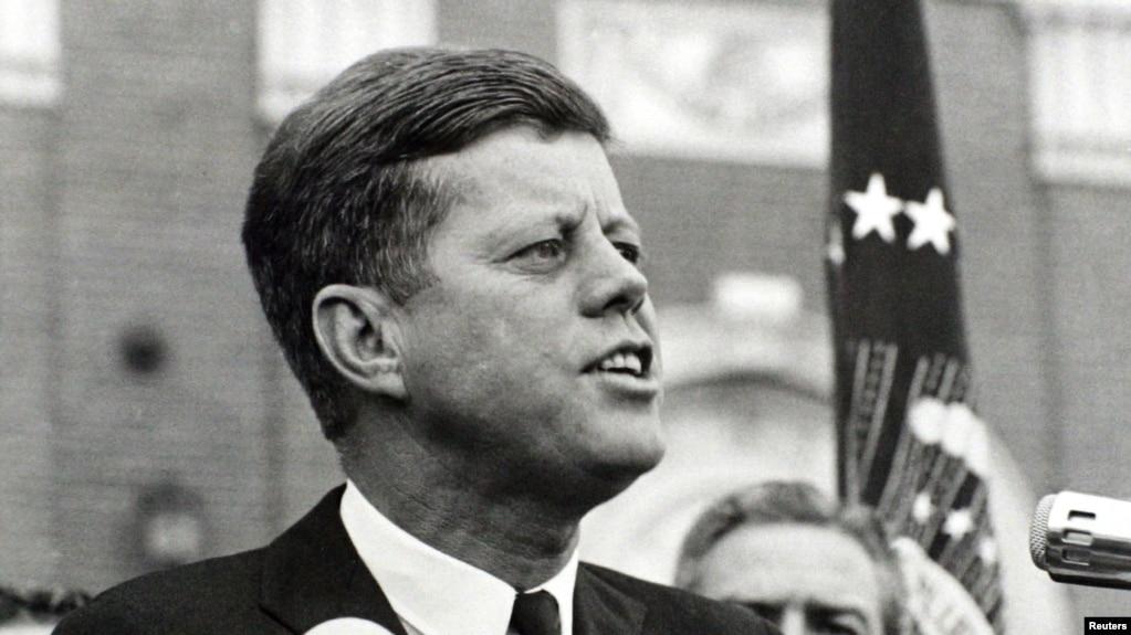 Presidenti Trump do të autorizojë publikimin e dosjeve sekrete për vrasjen e JFK