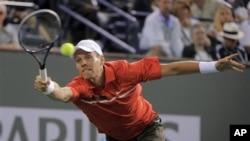 Petenis peringkat ke-7 dunia Tomas Berdych akan memimpin Tim Tim Piala Davis Republik Ceko.