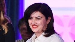 Shahla Humbatova