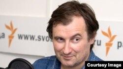 Александр Черкасов. Фото: RFE/RL