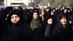 时事大家谈:伊朗爆发反政府示威,为何世界都在看?