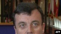 Bộ trưởng Tài Chánh Ireland, ông Brian Lenihan