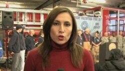 NY Reacciona ante resultado en elecciones