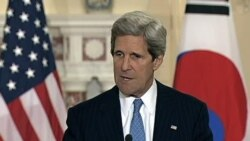 Kerry: China Key to Resolving North Korea Crisis