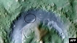 NASA Mars Gezegenine Yeni Araç Gönderiyor