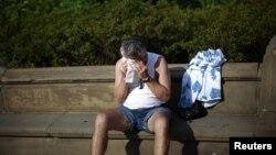Cơ quan Khí tượng Quốc gia gọi trời nóng là 'kẻ giết người số một về thời tiết'