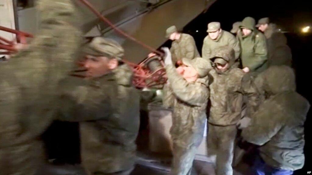 Военные действия на украине последние новости видео