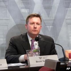 传统基金会研究员舍费尔呼吁退出并解散人权理事会