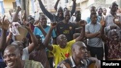 Jamiyyar Apc ce ta lashe zaben Gwamna a jihohin Lagos da Ogun