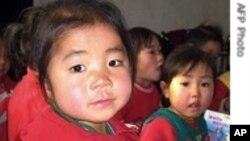 북한 주민 32% 영양 부족 - 세계은행 보고서