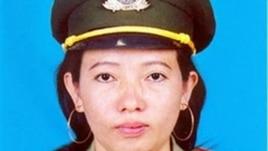 Blogger Tạ Phong Tần từng là cựu đảng viên đảng Cộng sản Việt Nam.