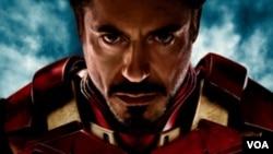 Robert Downey Jr. yang berperan sebagai Tony Stark atau 'Iron Man,' juga akan tampil dalam 'The Avengers.'