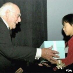 Ray Tye: Ostavština za dobrobit djece