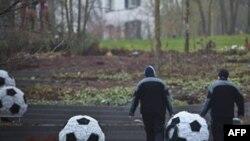 Глава УЕФА выступает за перенос ЧМ-2022 на зимнее время