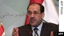Bağdad dairəsində seçki nəticələri Nuri əl Malikinin koalisiyasının irəlidə olduğunu göstərir